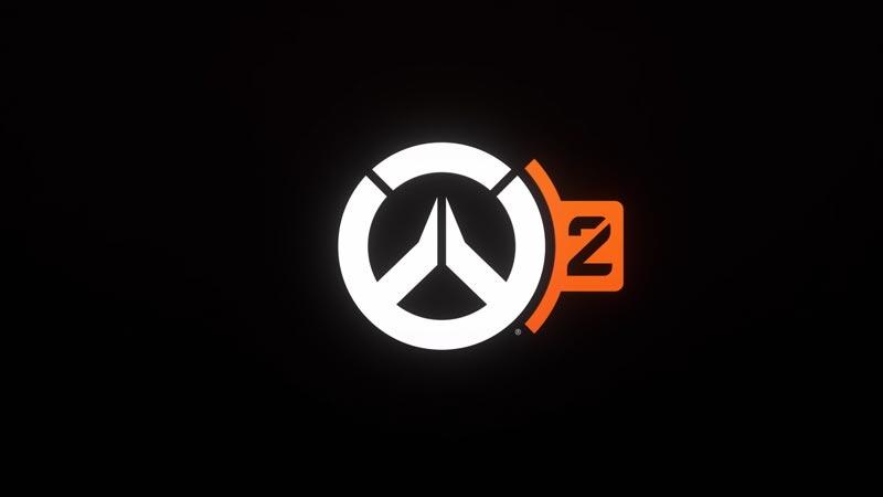 オーバーウォッチ2ロゴ